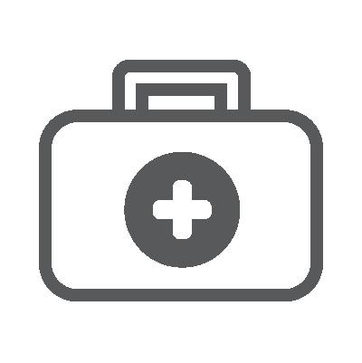 Alarmas Guardián - Emergencias médicas
