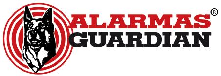Logo Alarmas Guardián