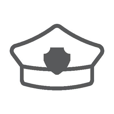 Alarmas Guardián - Policia