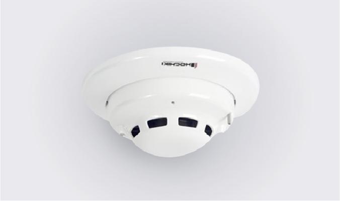 Alarmas Guardián - Detector de humo